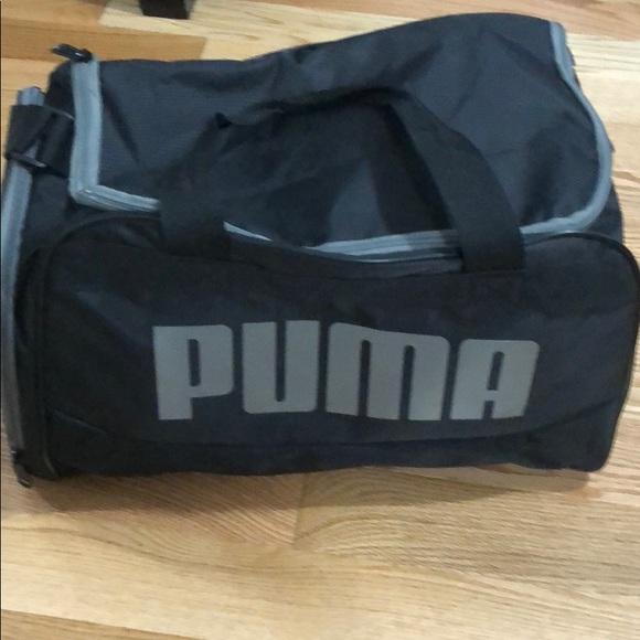 3e5bcdf3a8d Puma Bags   Temporary Price Drop Brand New Duffel Bag   Poshmark